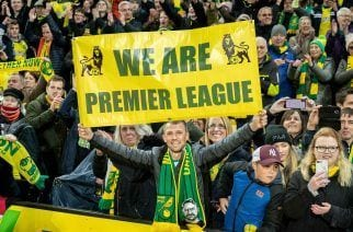 Norwich y Sheffield United promocionan a la Premier League
