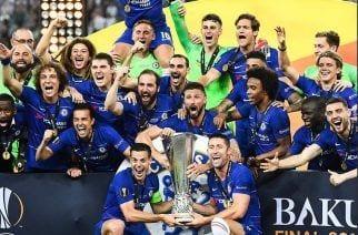 Hazard y Giroud coronan al Chelsea en la Europa League