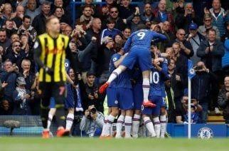 El Chelsea acaricia la Champions