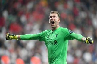 Adrián hace supercampeón de Europa al Liverpool
