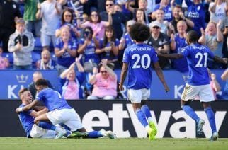 Al Leicester le van las emociones