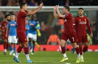 El Liverpool deja los deberes para el final