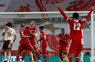 El Liverpool no falla y se toma la revancha ante el Arsenal