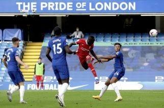 El Liverpool alecciona al Chelsea