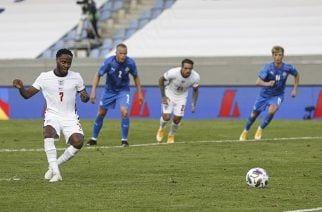 Inglaterra suma cuatro puntos en el inicio de la Nations League