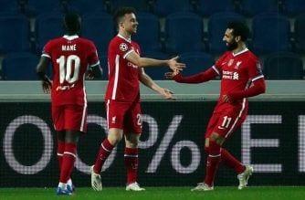 El Liverpool resuelve con firmeza un complicado grupo