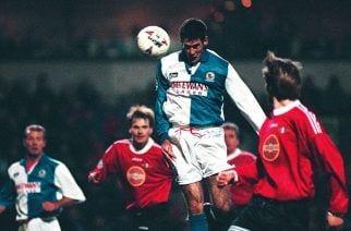 El 'Euro-Blackburn' cumple 25 años