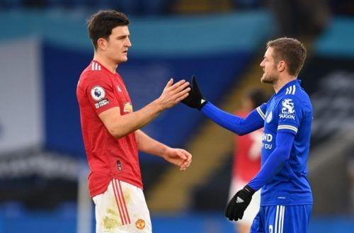 Reparto de puntos entre Leicester y United en el Boxing Day