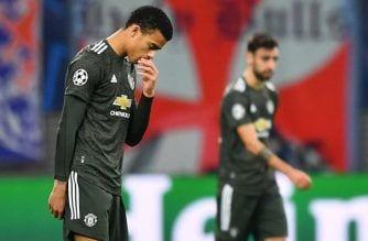 El Manchester United roza la épica pero se queda sin Octavos