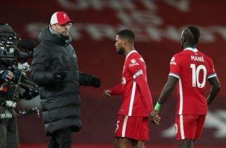 Fin a la racha triunfal en Anfield: 68 partidos sin perder