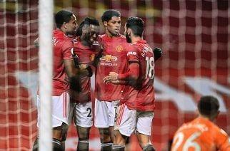 El Manchester United da caza al Liverpool