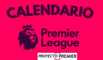 premier league calendario español