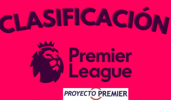 premier league clasificacion español