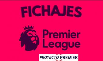 premier league fichajes