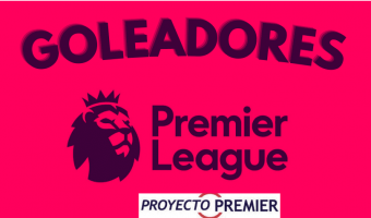premier league goleadores español